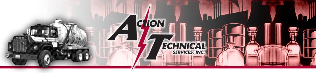 Action Technical Header